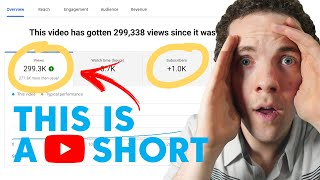 How and Why to Make YouTube Shorts (Tutorial) - This is URGENT