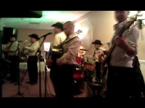 Los Jilguerillos Del Norte Polka Youtube