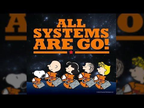 SCIENCE: Apollo 10 and PEANUTS celebrate 50 years