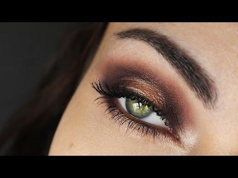 easy halo eye makeup tutorial  makeupandartfreak  youtube