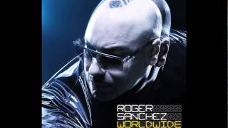 Roger Sanchez feat. Mobin Master & MC Flipside - Worldwide (Cover Art)