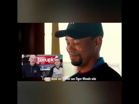 Brother Wease - Everybody Who said Tiger Couldn't..