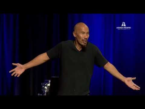 Knowing God Personally - Francis Chan 2017