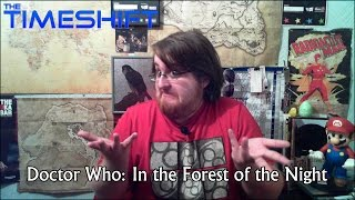 Timeshift: Doctor Who: The Forest of the Night Thumbnail