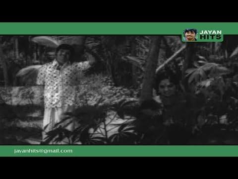 JAYAN HITS - Poomanam Poothulanju - Etho Oru Swapnam