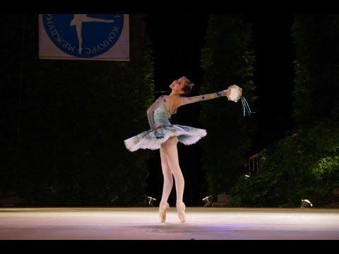 Miko Fogarty, 15, Varna IBC 2012 Bronze Medalist, 2nd Round - Esmeralda -