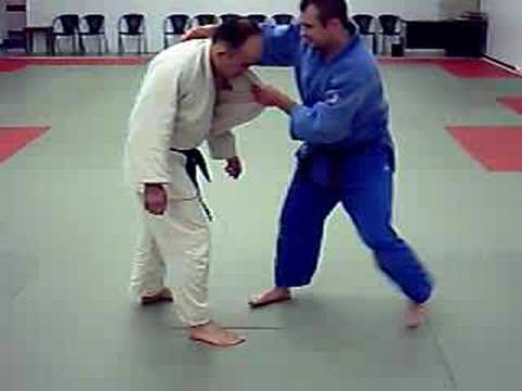 Judo Gripping Strategy by David Loshelder