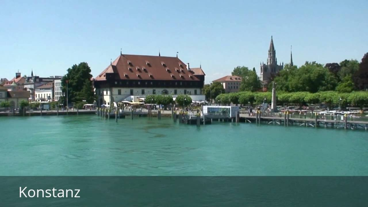 Sit Konstanz places to see in konstanz germany