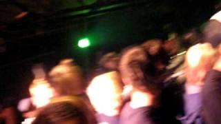 Tragedy - A Call to Arms Live Kafe Kult 28.4.2009