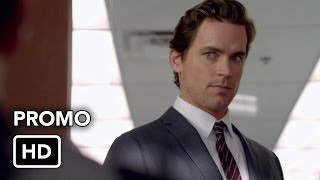 "White Collar 5x09 Promo ""No Good Deed"" (HD)"