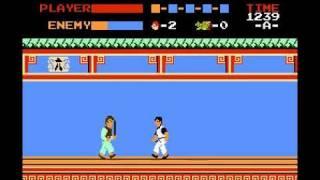 NES Longplay [141] Kung Fu