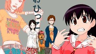 Top 10 all-in-one volume manga