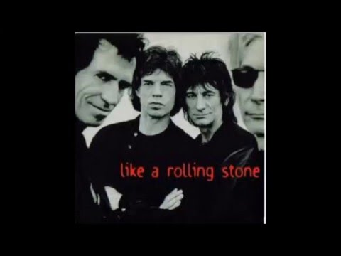 "The Rolling Stones - ""Black Limousine"" (Like A Rolling Stone - track 02)"
