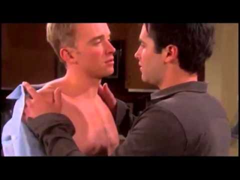 Will and Sonny Kisses- Part 2