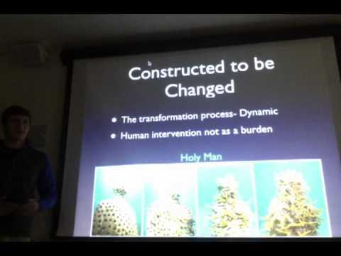 Bieber presentation and Q&A: Jason deCaires Taylor, Underwater Sculptures