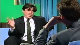 Television archive: Tonight with Jonathan Ross (1991): Craig Ferguson Kyle Maclachlan