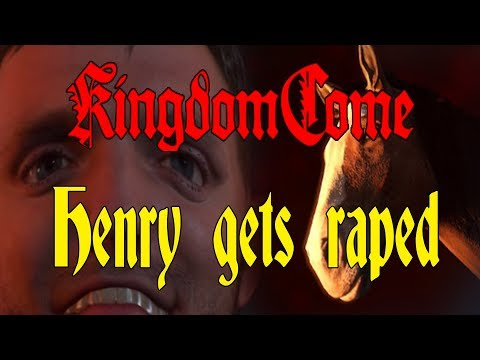 Kingdom Come | Henry Gets Rophied And Raped |