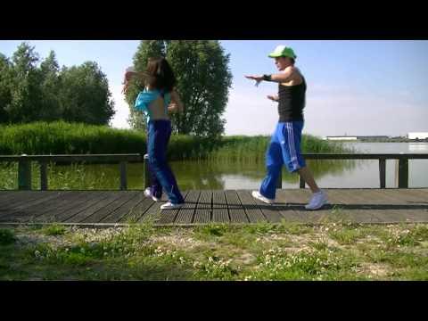 R. Kelly - Burn it Up - Dance Fitness Choreo