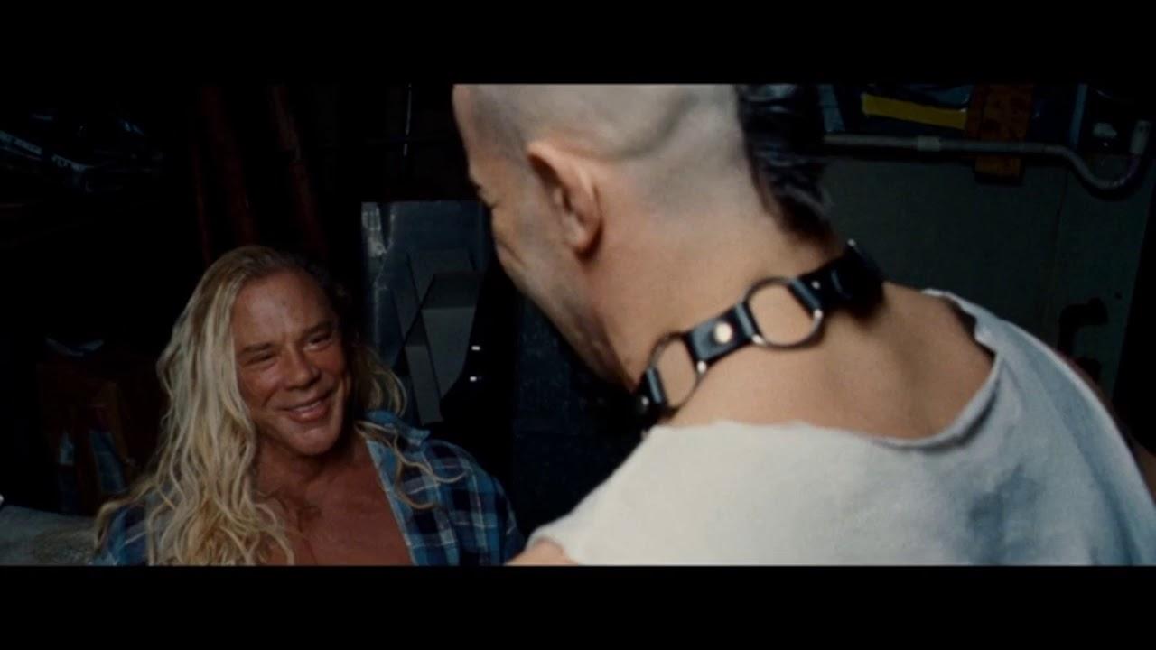 Download The Wrestler (2008) Scene (Audio Rework)