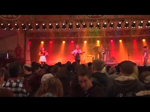 Irish Fest 2014 -  La Bottine Souriante - Gaelic Storm