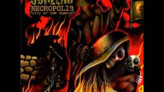 Play Necropolis (City of the Damned)