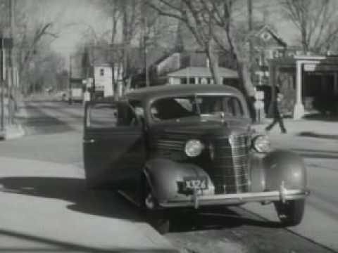 Chevrolet Leader News 1939 Vol. 4, No. 2