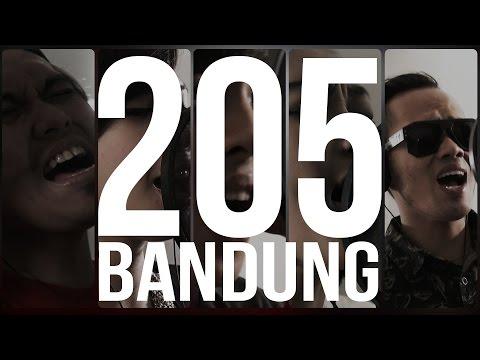Musisi Bandung - Kota Sejuta Mimpi