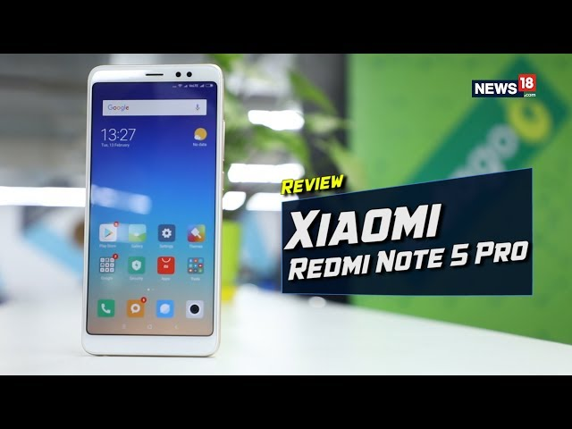 Xiaomi Redmi Note 5, Note 5 Pro Tips n Tricks: How to Get The Best