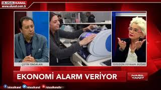 Nasıl Yani- 17 Mayıs 2018- Gülgûn Feyman- Çetin Ünsalan- Ulusal Kanal