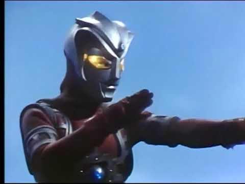 Ultraman Taro Story Malay Dub Part 1 Doovi