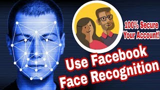 Facebook Launch New Feature Face Recognition - High Secure Profile | Biggest Update of Bangladesh