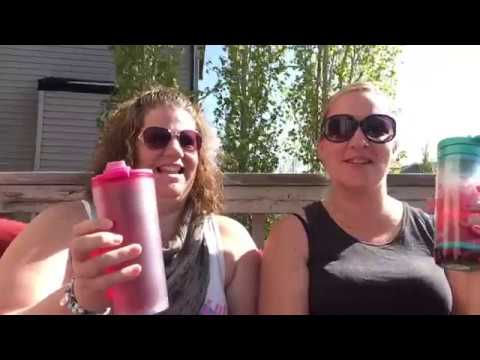Episode 10 - Its Patio Weather time!!