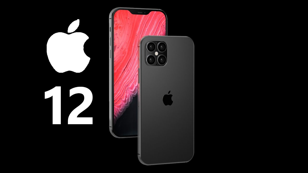 Noul iPhone 12 (2020)