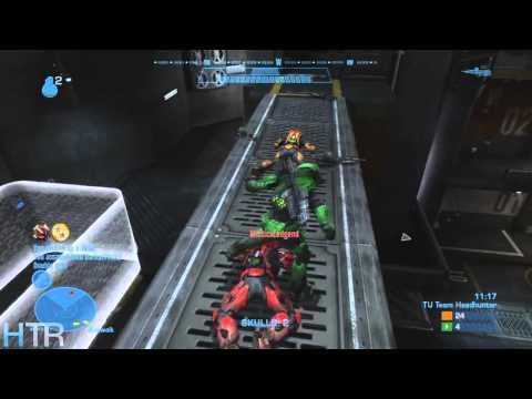 Halo: Reach: Ninja Overkill on Countdown - Mr Platypus 117