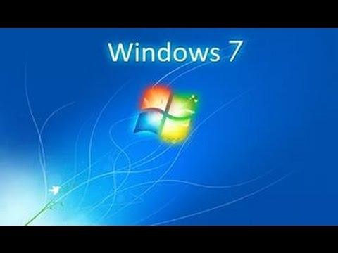 Переустановка Windows 7 с 64-х битной на 32 -х битную.