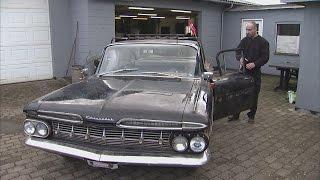 Ejer Bennys bil: Disse tre Olsen-banden-film er bedst