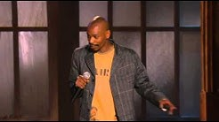 Dave Chappelle For What Its Worth - High Quality