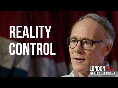 WHY 'THE WAR ON CONSCIOUSNESS' WAS BANNED - Graham Hancock on London Real