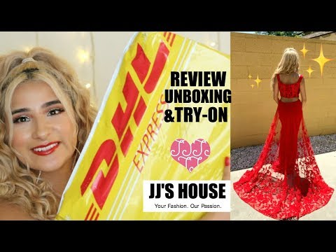 jj's-house-review,-unboxing-&-try-on-|-lookbook♡-homecoming-&-special-occasion-dresses