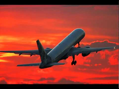 Airplane Take Off Sound Effect In High Quality Youtube