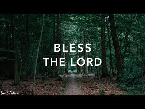 Bless The Lord - 2 Hour of Piano Worship | Peaceful Music | Deep Prayer Music | Alone With HIM