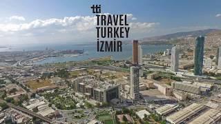 Travel Turkey Izmir 2018 with EVINTRA