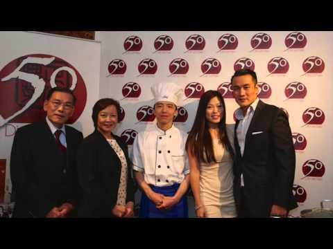 Dim Sum Haus Restaurant China Hamburg MEDLEY TV SHOWS 2013-2016