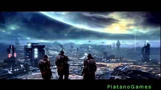 Dust 514 - Full Opening CGI Cinematic Intro - Eve Online Cutscene - HD