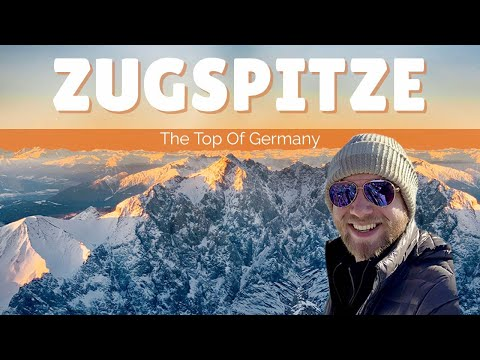 Zugspitze Day Trip: From Munich To The Top Of Germany