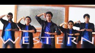 Jimikki kammal Western Dance Choreography by Team PRISM |Mohanlal|Velipadinte Pusthakam