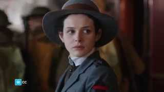 ANZAC Girls: episode 4 trailer