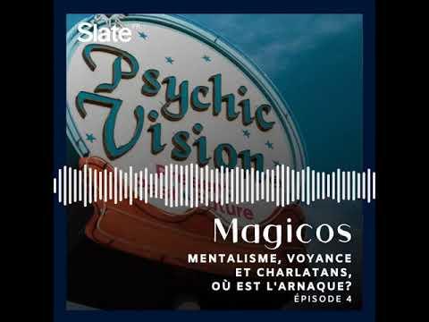 Magicos 04: Mentalisme,