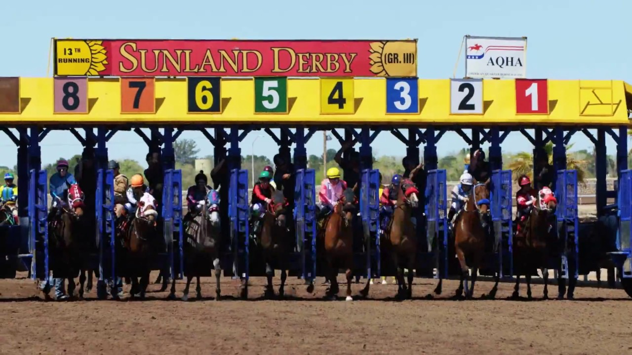 Sunland Park Racetrack