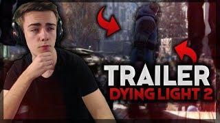 KOLEJNY NAJNOWSZY TRAILER! - Dying Light 2